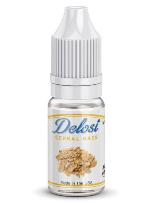 Cereal Base Flavoring