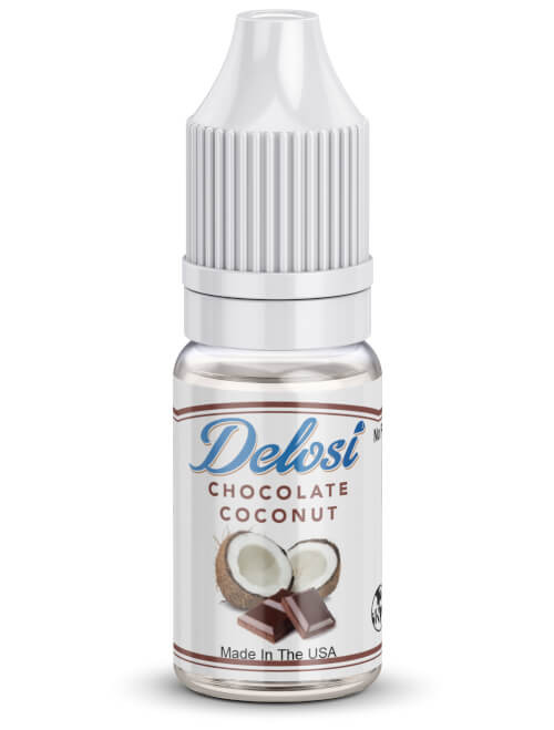 Chocolate Coconut Flavor Concentrate