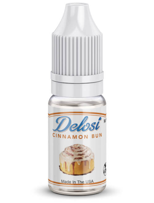 Cinnamon Bun Flavor Concentrate