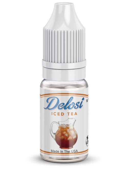 Iced Tea Flavor Concentrate