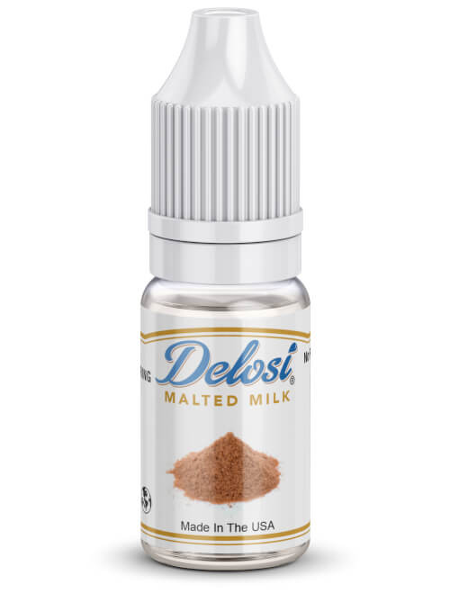 Malted Milk Flavor Concentrate