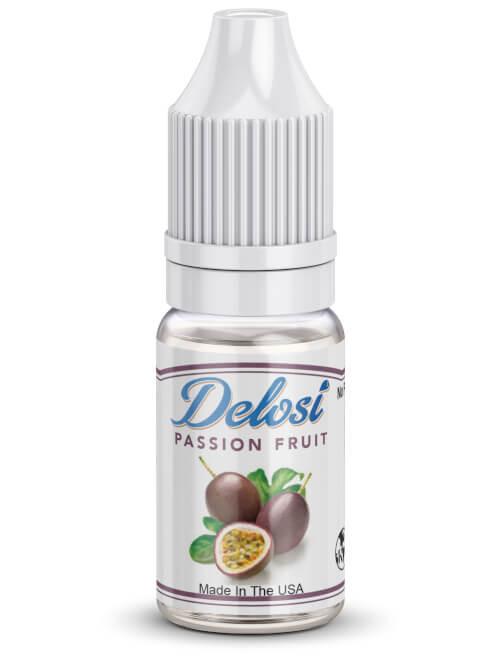 Passion Fruit Flavor Concentrate