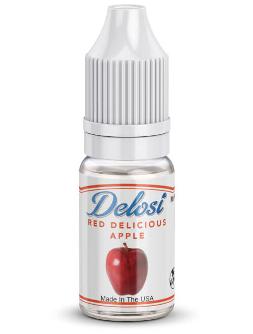 Red Delicious Apple Flavor Concentrate