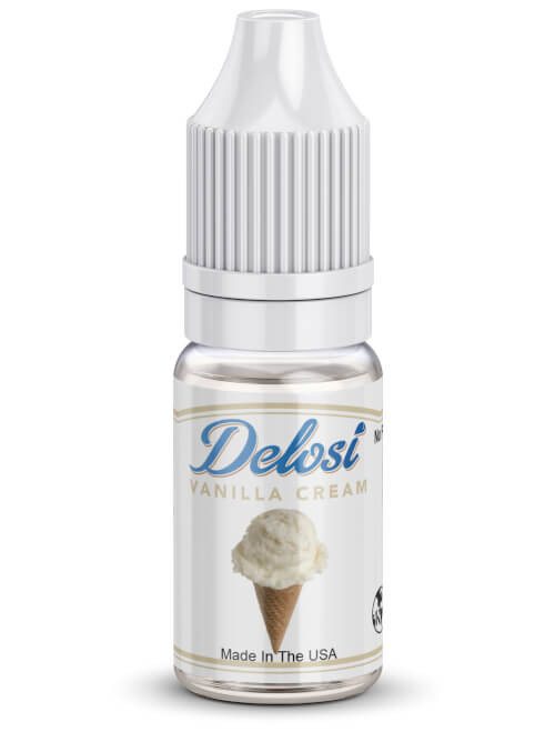 Vanilla Cream Flavor Concentrate