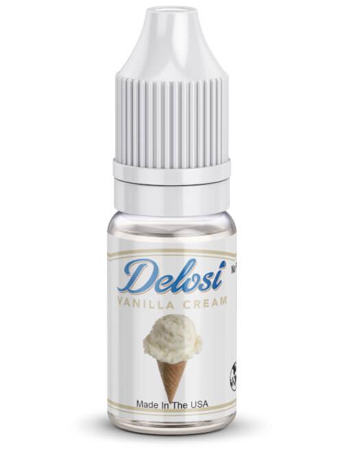 Vanilla Cream Flavor Concentrate