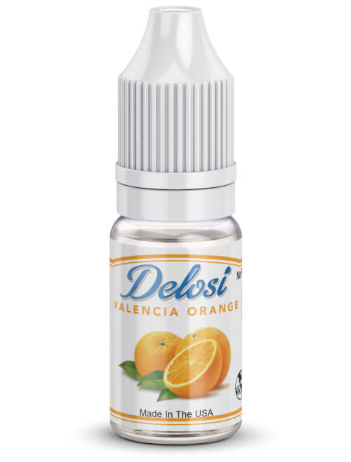 Valencia Orange Flavor Concentrate