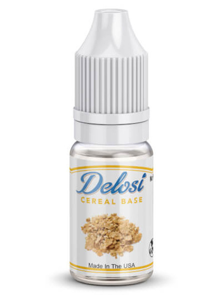 Cereal Base Flavor Concentrate