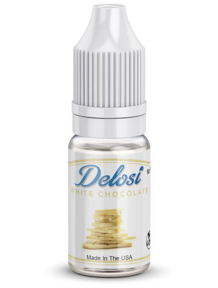White Chocolate Flavor Concentrate