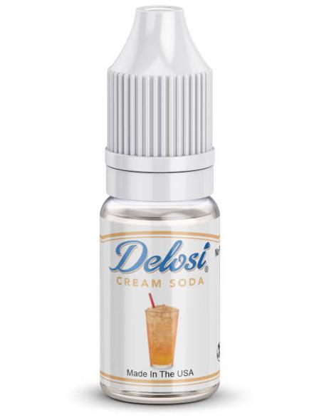 Cream Soda Flavor Concentrate