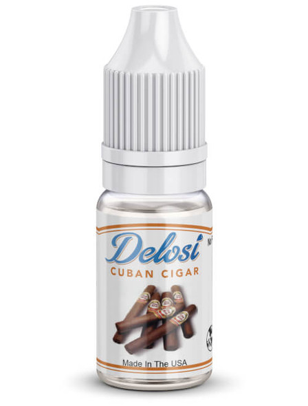 Cuban Cigar Flavor Concentrate