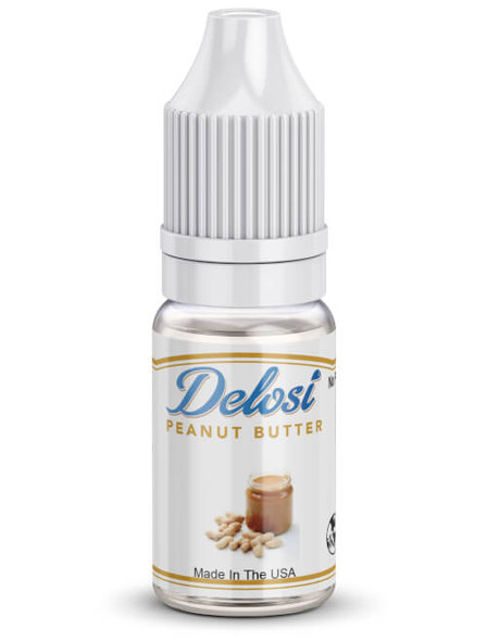 Peanut Butter Flavor Concentrate
