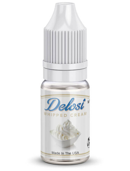 Whipped Cream Flavor Concentrate