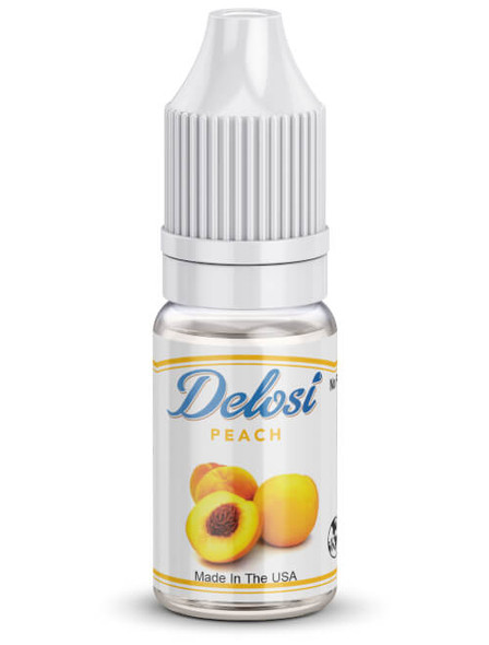 Peach Flavor Concentrate