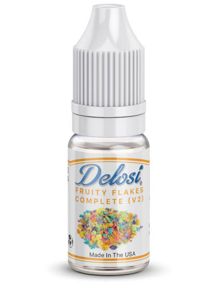 Fruity Flakes Complete Flavor Concentrate