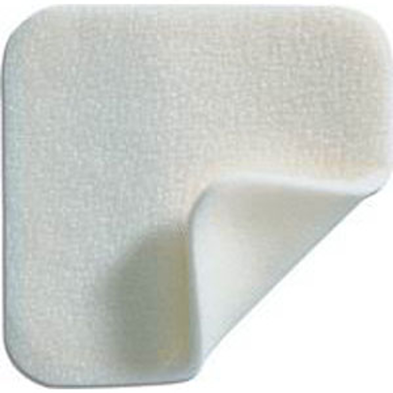 Mepilex - Soft and conformable foam dressing: 4˝ x 8˝ (10 x 20 cm), 5/box