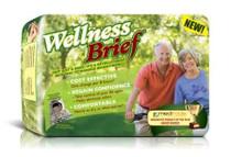 Unique Wellness Briefs Medium (60 Pcs) 3131