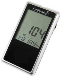 Embrace Talking Meter