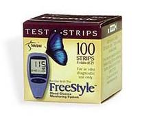Freestyle Retail 100