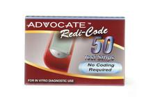 Advocate Redi-Code Test Strips