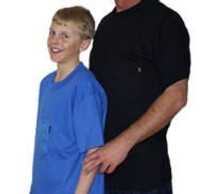 Pocket T-shirt LG 42-44 - Each