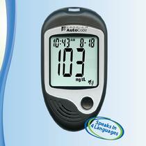 Prodigy Autocode Meter