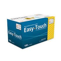 Easy Touch Pen Needle