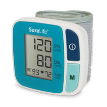 Sure Life BP Monitor