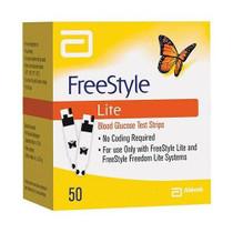Freestyle Lite 50 Retail