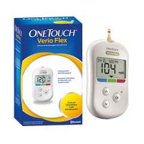 One Touch Verio Flex Meter