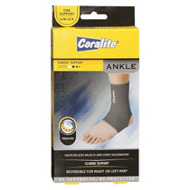 Coralite Ankle Support
