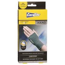 UE0110  coralite Elastic Hand Support