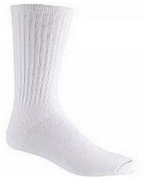 Diasox Diabetic Socks SM WHITE