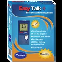 Easy Talk Meter