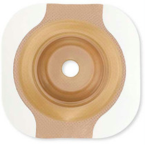 """New Image Ceraplus 2-piece Precut Convex (extended Wear) Skin Barrier 1"""" Stoma Size, 1-3/4"""" Flange Size"""