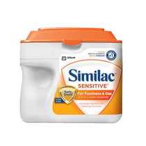 Similac Sensitive Early Shield Ready To Feed 32 Oz. Bottle