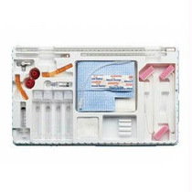 Adult Lumbar Puncture Tray, Each