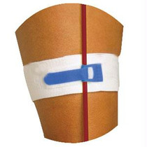 "Foley Catheter Leg Band With Velcro Locking Tab, 2"" Wide"