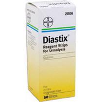 Diastix Reagent Strip (50 Count)