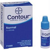 Contour Normal Level Control Solution