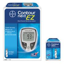 Contour Next Ez Meter Kit Not Pump Compatible
