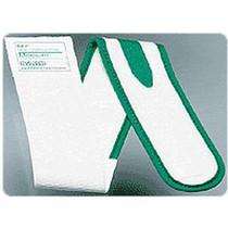 "Fabric Leg Bag Strap With Velcro Closure, Small 9"" - 13"""