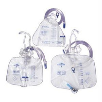 Urinary Drainage Bag With Anti-reflux Tower 2,000 Ml