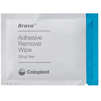 Brava Adhesive Remover Wipe
