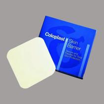 "Brava Skin Barrier Protective Sheets, 4"" X 4"""