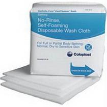 Easicleanse Self-foaming Skin Washcloth