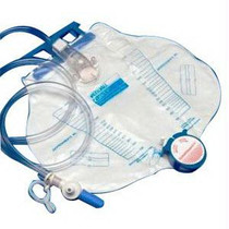 Curity Dover Anti-reflux Drainage Bag 2,000 Ml