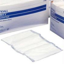 "Curity Sterile Abdominal Pad 7-1/2"" X 8"""