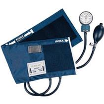 Omron Healthcare Inc Adult Marshall Sphygmomanometer, Standard, Blue