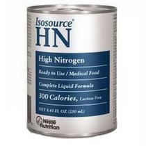 Isosource High-nitrogen Spikeright Complete 1000ml