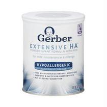 Gerber Good Start Extensive Ha Powder 14.1 Oz